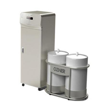 商用JZY-A5B-C8新款净水器实物图片