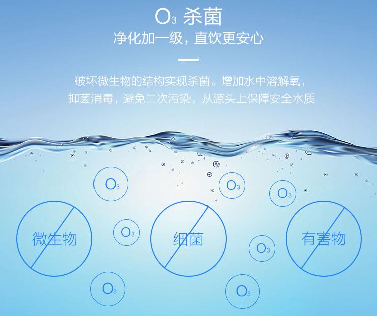 智能立式净水器(2G)原理图片7
