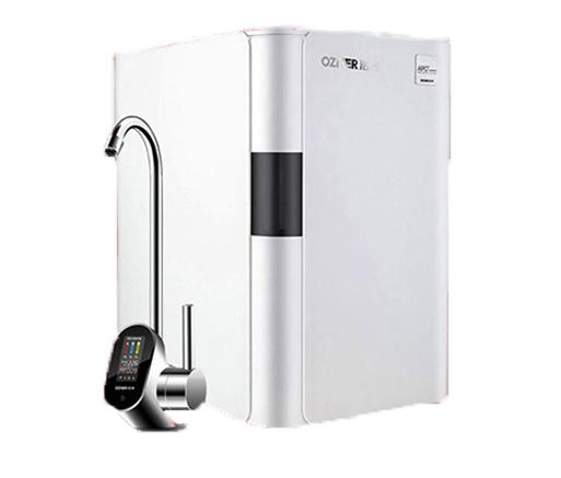 浩泽家用反渗透厨房净水器JZY-A2B-X(HZ)款产品图片
