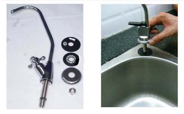 净水器安装图2