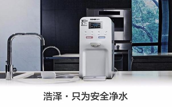 家用净水器-1