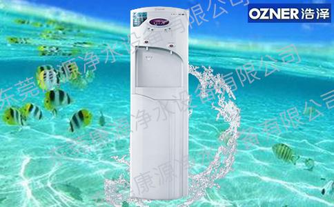 浩泽-A1-经典系列-JZY-A款净水器价格