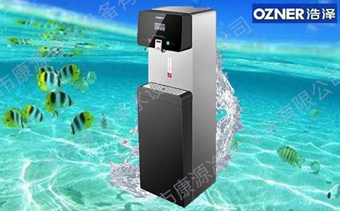 浩泽-黑金刚-JZY-A5B2-G款净水器价格